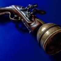 Archeonorico_Granatwerferpistole